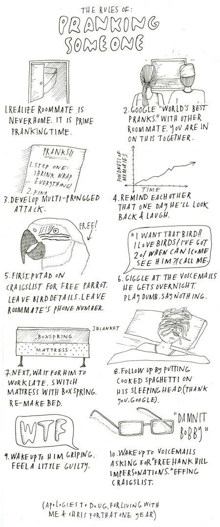 55 best DIY Pranks images on Pinterest | Ha ha, Funny stuff and ...