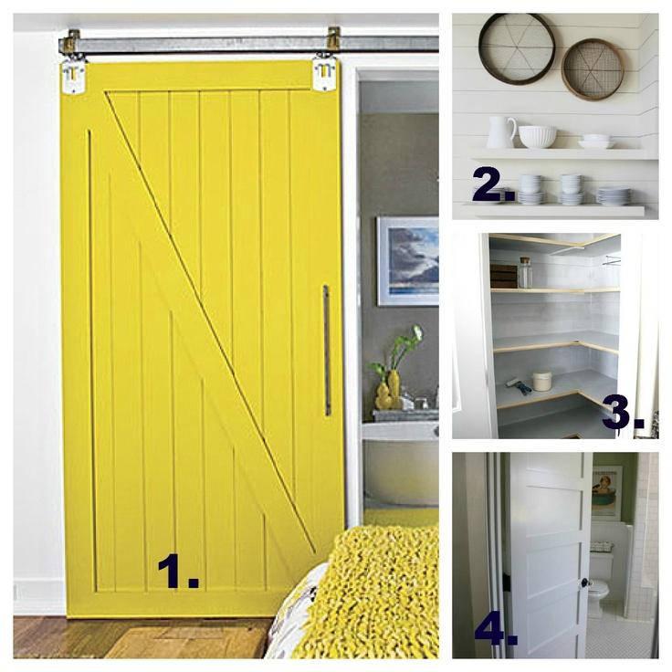 Best 25 cheap kitchen doors ideas on pinterest diy for Cheap sliding barn doors