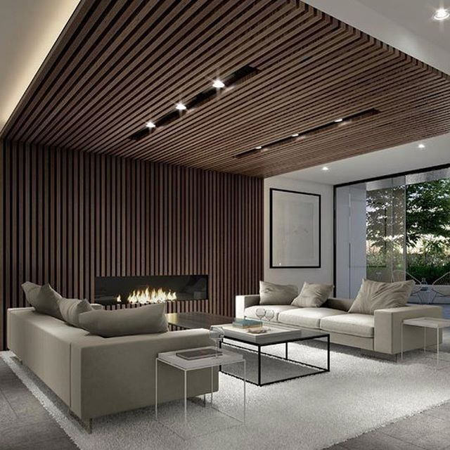 Extraordinary Living Room Lighting Design Ideas