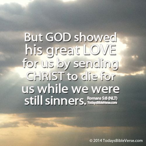 God Says Love: 1280 Best Images About Todays Bible Verse On Pinterest