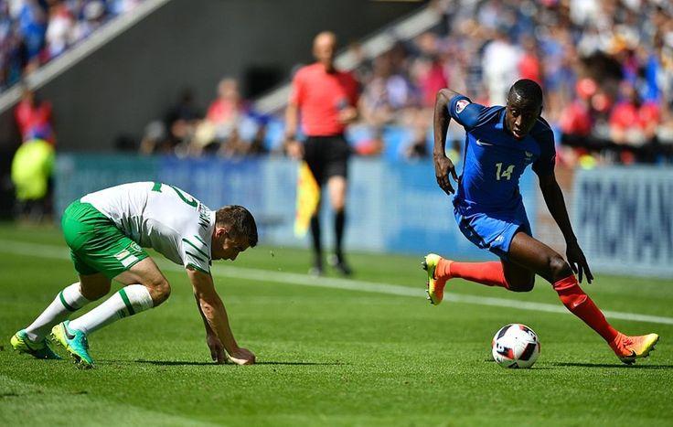 Francis, Jerman dan Belgia timnas raksasa eropa yang masuk babak 8 besar pada piala eropa 2016, membaut euro 2016 makis seru.
