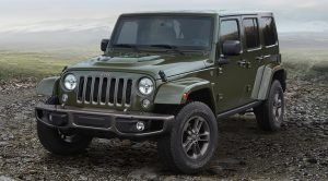 Motorcycle Gang Hackers Arrested After Stealing Over 150 Jeep Wranglers