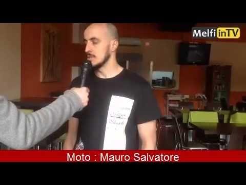 LAVORO : INDOTTO SATA E TURNI _ INTERVISTA FISMIC - SPORT : PASSIONE MOTOCICLISMO _ MAURO SALVATORE