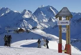 3 Vallees is the largest ski area in the world and the best ski resort in europe for a French alps holiday.  Click the link to see available properties!  #3Valleys #ThreeValleys #France #Ski #Holiday #Property
