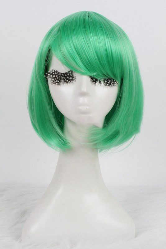 Green Wig-01