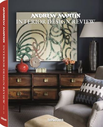 Interior Design Review Volume 19 By Andrew Martin Hardcover
