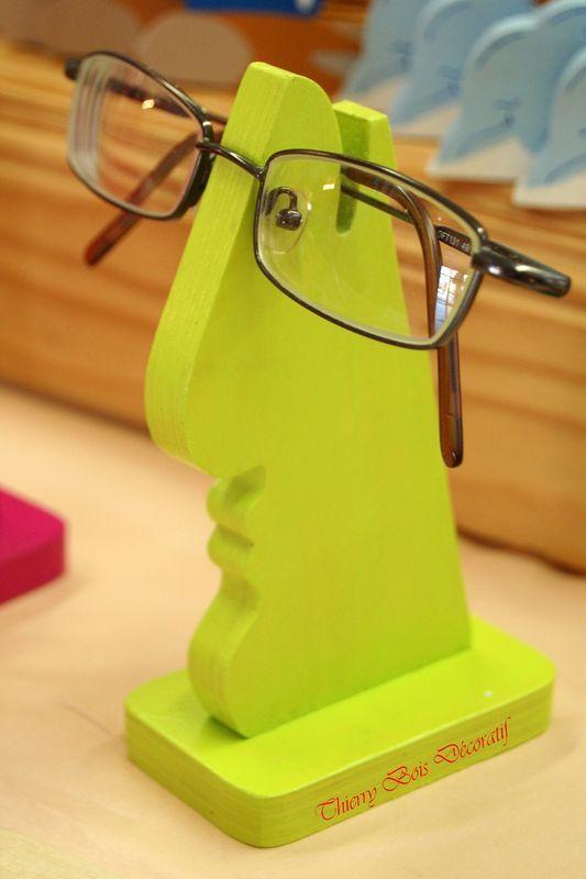 Porte lunettes                                            …