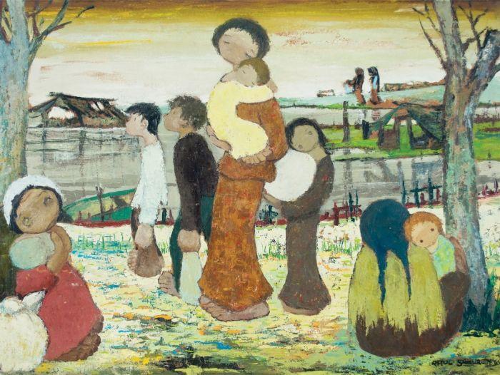 Eventos de arte | Estudio Garrido - Abogados