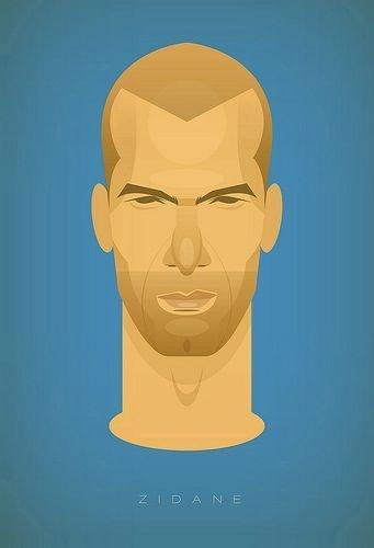 The Great Zidane