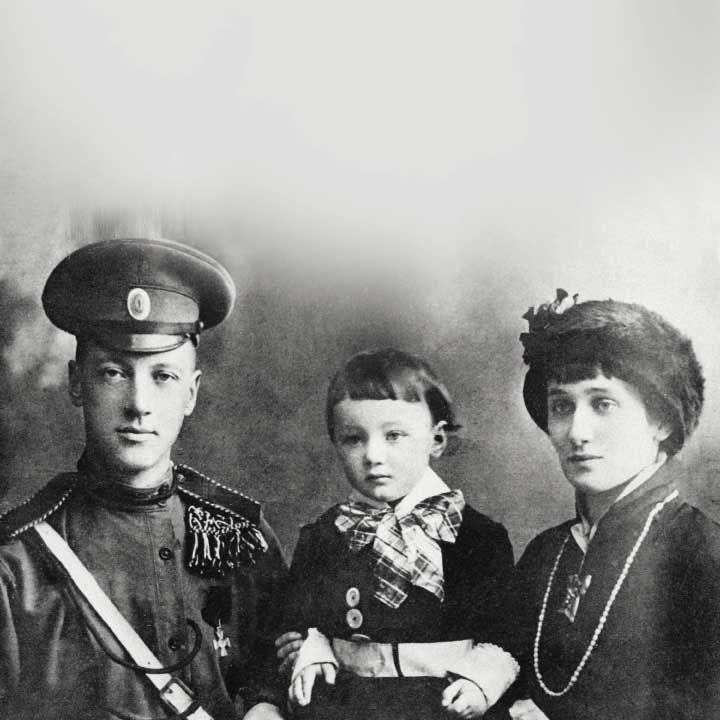Gumilevi_i_Ahmatova 1914
