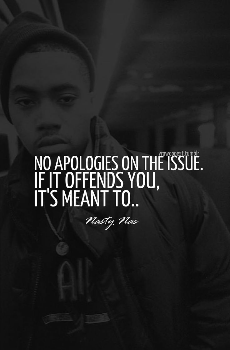 nas tumblr quotes - photo #22