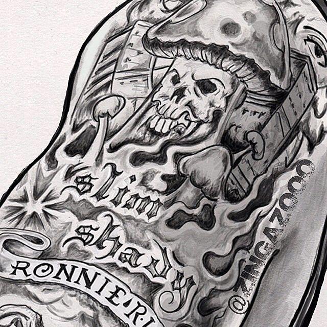 Eminems Tattoo