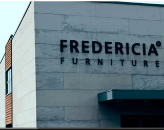 FREDERICIA Furniture: Strong variant configuration, good price structure and solid knowledge of the furniture industry conditions are important reasons why the family-owned furniture company Fredericia Furniture is running Dynamics NAV TRIMIT Furniture. #MSDynNAV #ERP with TRIMIT functionality for #Furniture