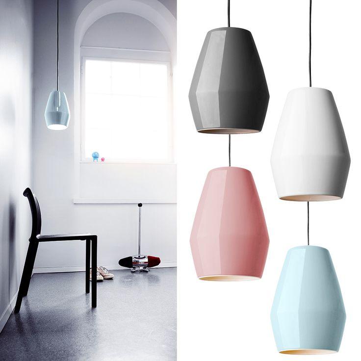 Northern Lighting Bell Taklampe - Pendler og hengelamper - Taklamper - Innebelysning | Designbelysning.no
