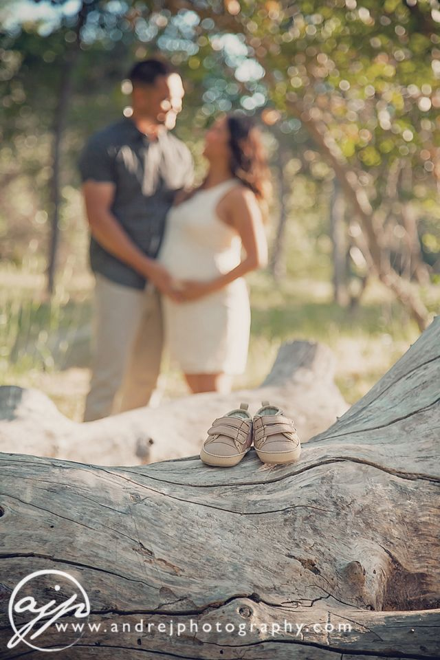 Unique Maternity Session Ideas For Photographers ©2015 ANDRE J PHOTOGRAPHY maternity photos, baby bump, mom to be, baby shoes, bay area photographer, california, #andrejphotography  www.andrejphotography.com