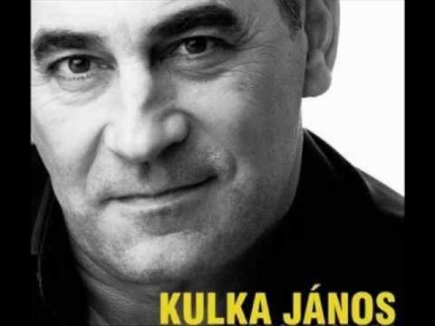 Kulka János - Halleluja - YouTube
