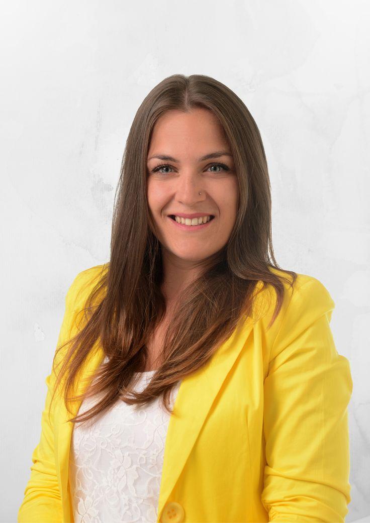 [Team] Nel team di Booking Expert non ci sono solo uomini! Pamela Di Marco si occupa di Finance & Administration