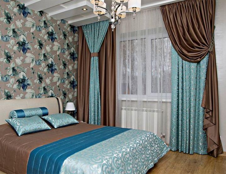 шторы спальня: 26 тыс изображений найдено в Яндекс.Картинках