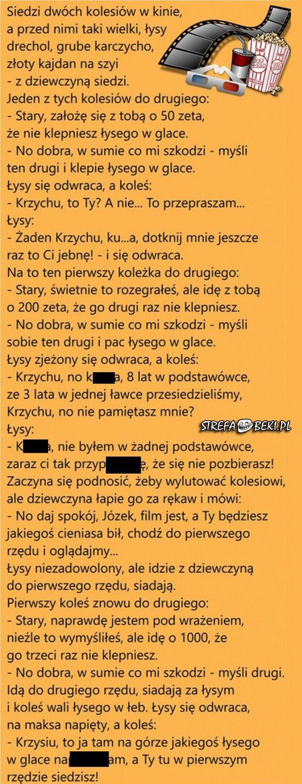 www.bacel.pl - Śmieszne obrazki Zaradny człowiek