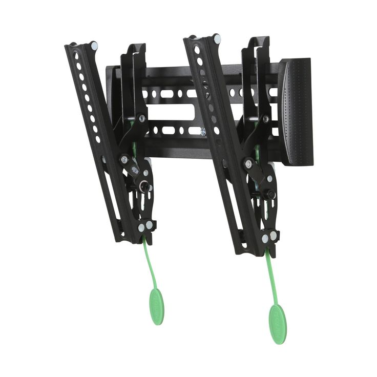 Tilting Mount for 19-inch to 37-inch TVs