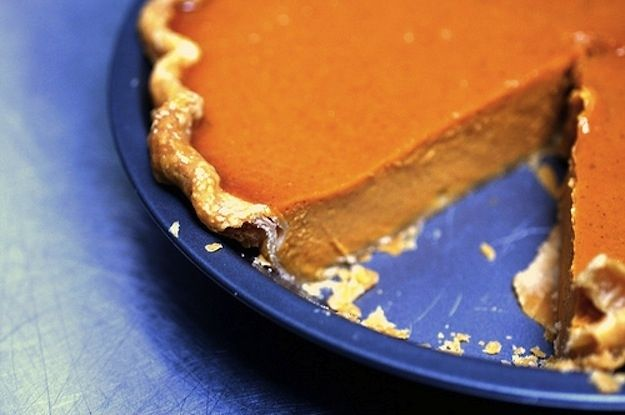 ... Of The 20 Most Important Pies | Seasons, The 20s and Pumpkin pies