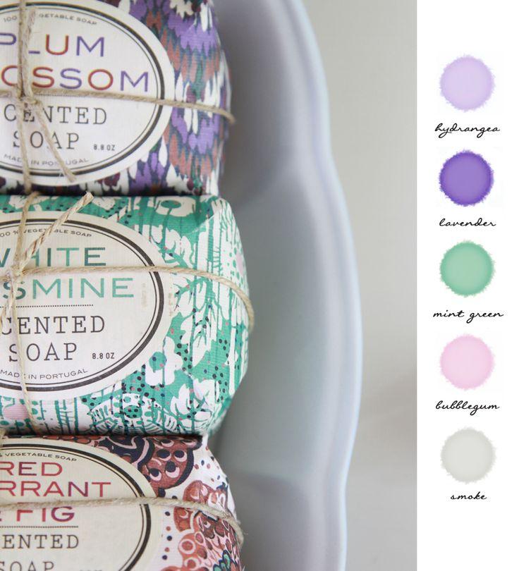 Color - Pleasing Palettes