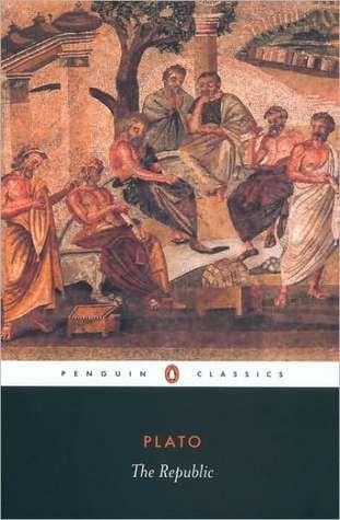 Plato's Republic.  A classic and an essential book for Western Civilization