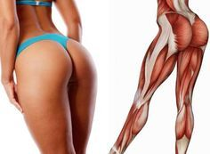9 Butt Moves That Are Far Better Than Squats, Everyone wants a nice toned tush, but not everyone knows the best way to get one. The majority of people think