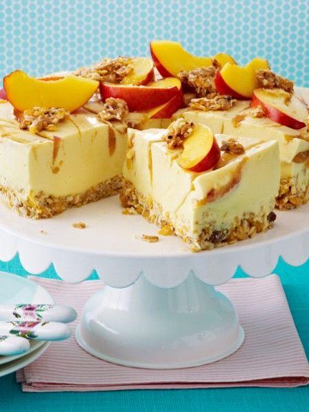 16 Buttermilch-Kuchen zum selbermachen