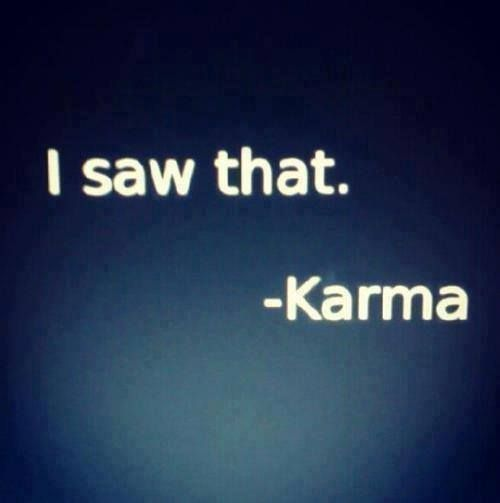 Quotes About Betrayal And Karma. QuotesGram