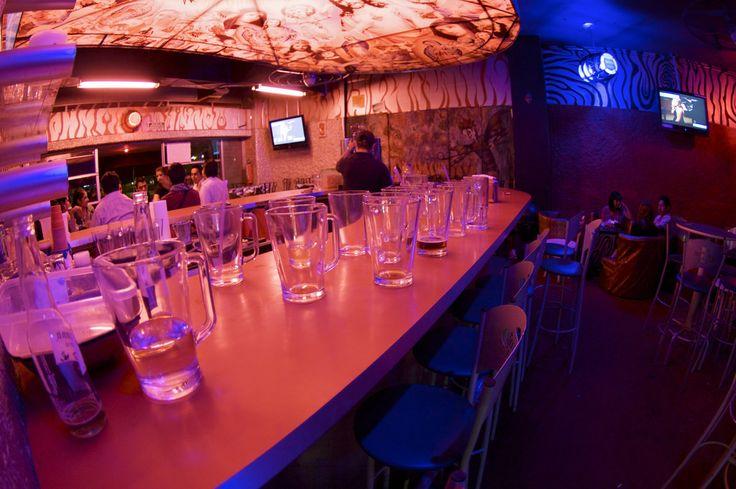 The Top 10 Bars in Chapultepec, Guadalajara