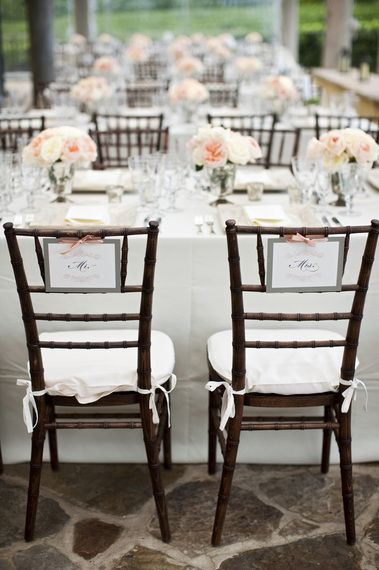 15 beautiful seating signs fit for a bride and groom   Christian Oth Studio
