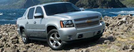 Car models you won't see in 2013 (Chevy Avalanche)