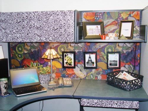 1000 Images About Cozy Cubicle On Pinterest Cube Decor