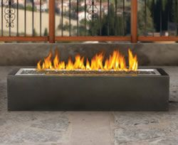Napoleon GPFL48MHP Linear Patioflame Outdoor Gas Fireplace - GPFL48MHP