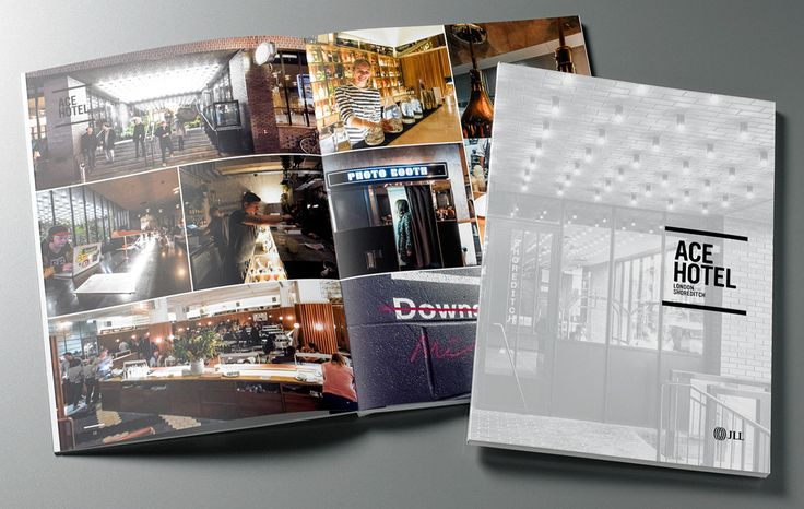 Best Gq Brochure Design Images On   Brochure Design