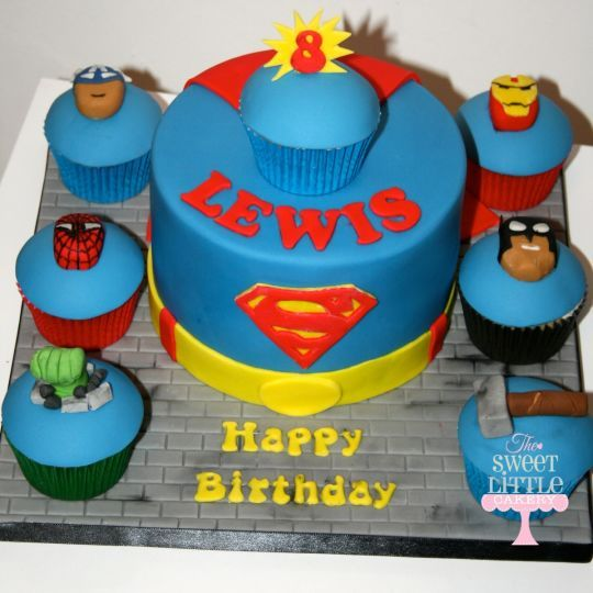 49 best Cake toppers images on Pinterest Marvel heroes Cake