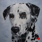Dogs Paintings for sale, buy Dogs Paintings
