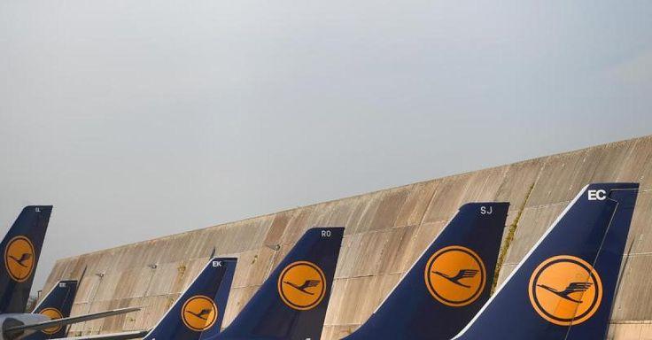 Neue Nachricht: Lufthansa - Piloten streiken weiter: Heute sind Flüge in Deutschland und Europa betroffen - http://ift.tt/2grzIVh #news