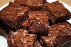 Brownies (foto receta) - Taringa!