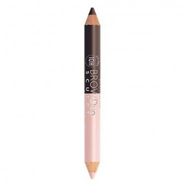 Bourjois Brow Duo Sculpt 2.7 g