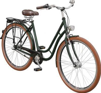 Triumph Kultrad De Luxe