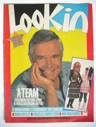 Image result for look-in magazine photos