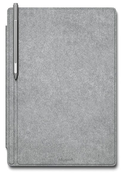日本でも:米Microsoft、アルカンターラ素材のSurface Pro 4/Pro 3用「Signature Type Cover」を発売 - ITmedia PC USER