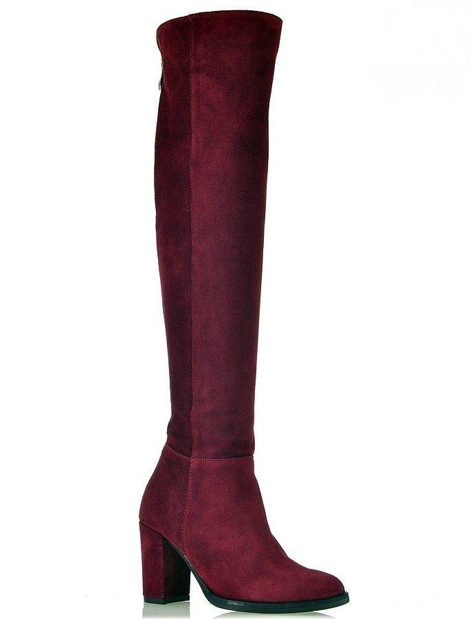 Ekskluzywne Kozaki Za Kolano Najlepszebuty Boots Knee Boots Over Knee Boot