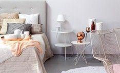 Tips voor het schoonmaken van de slaapkamer!