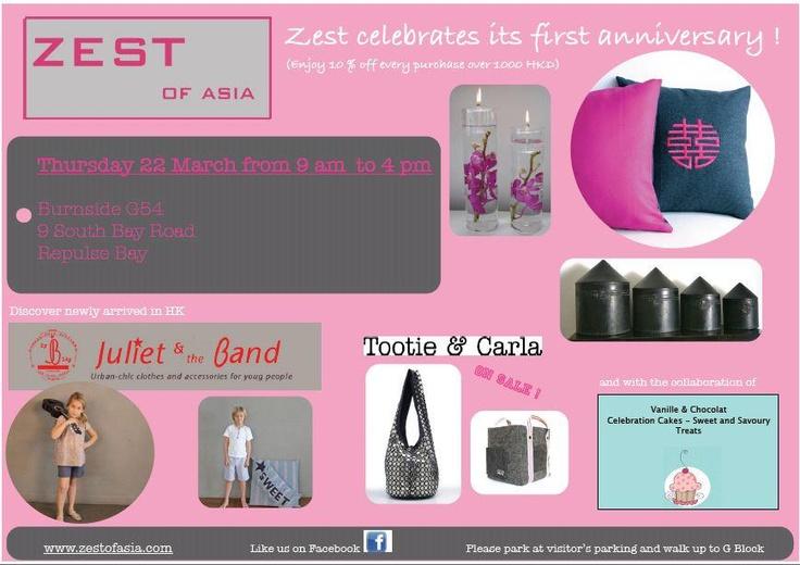 Zest of Asia  http://www.zestofasia.com/Site/Welcome.html