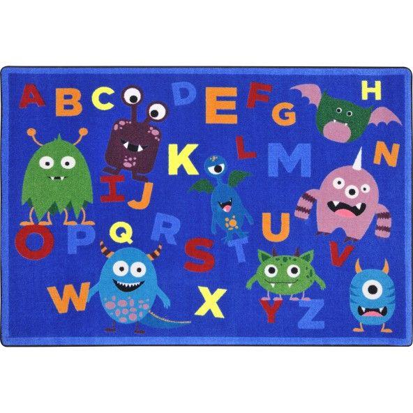 Large Classroom Rug Cheap: Best 25+ Monster Theme Classroom Ideas On Pinterest