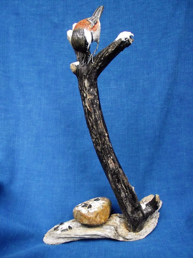 Best images about polymer clay bird sculptures on