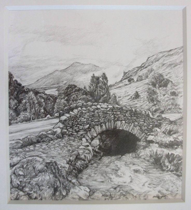 Ash ness bridge